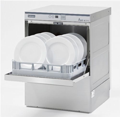 Maidaid Halcyon AM51XL Amika Dishwasher